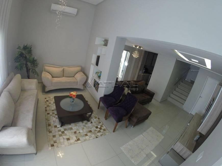 cond. horizontal casa com 4 quartos à venda, 190.0m